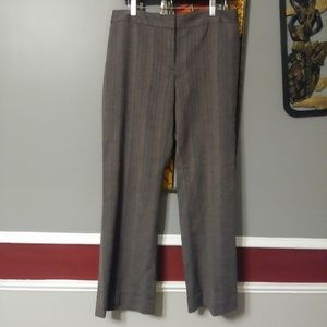 Apostrophe work trousers polyester rayon sz 12P